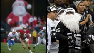 Christmas Day NFL Games