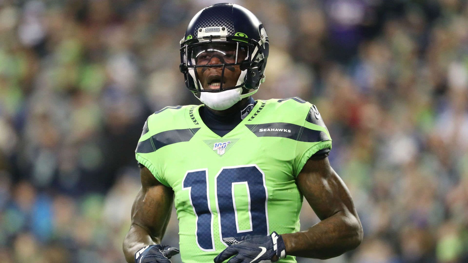 Josh Gordon Fantasy Outlook: How Seahawks signing Gordon impacts DK Metcalf, Tyler Lockett 1
