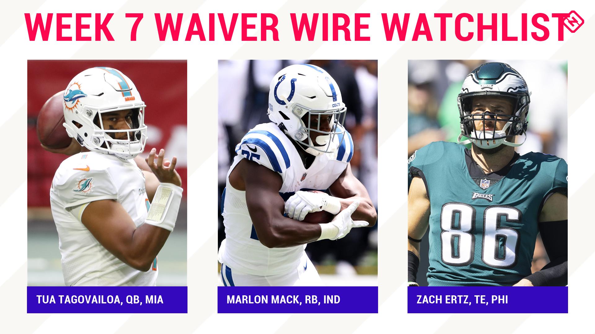 week 7 waiver wire watchlist 1rs5vhycvfojezs5gpze0khgh