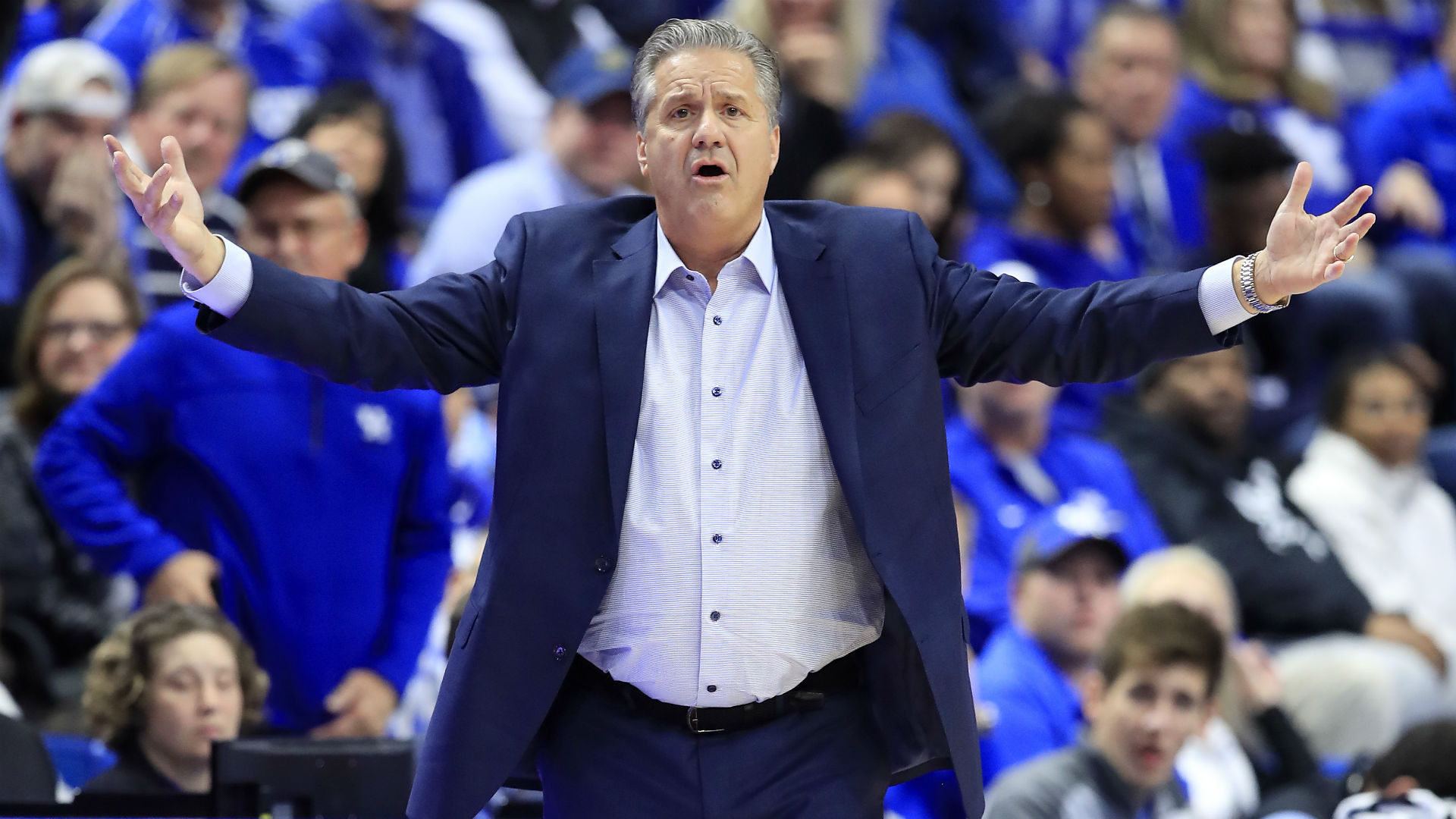 Evansville's upset of No. 1 Kentucky sends clear message to college basketball's top programs