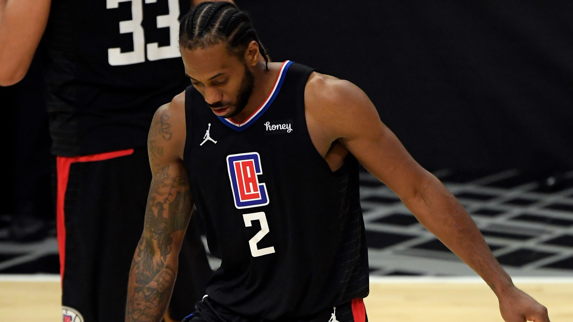 How long will Kawhi Leonard be out?  Injury timeline, return date, latest updates on Clippers star