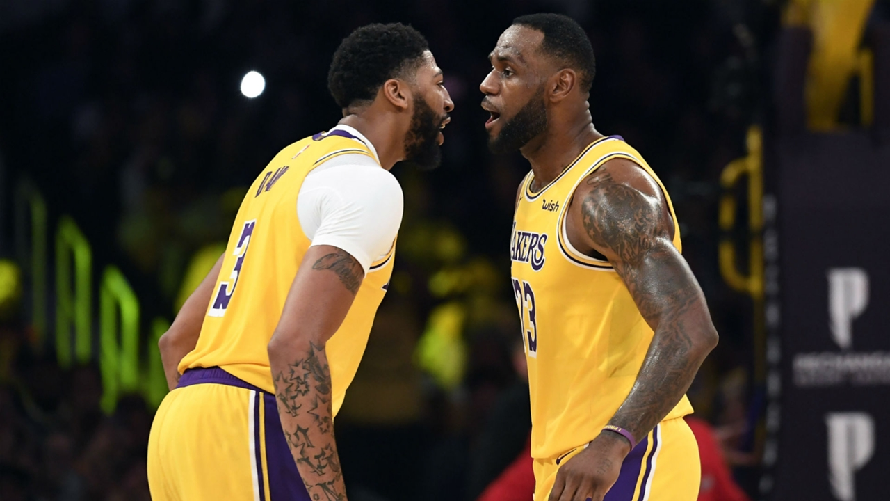 Lakers Schedule 2020 Dates Times Tv Channels For Every Game Of Season Restart In Orlando Sporting News