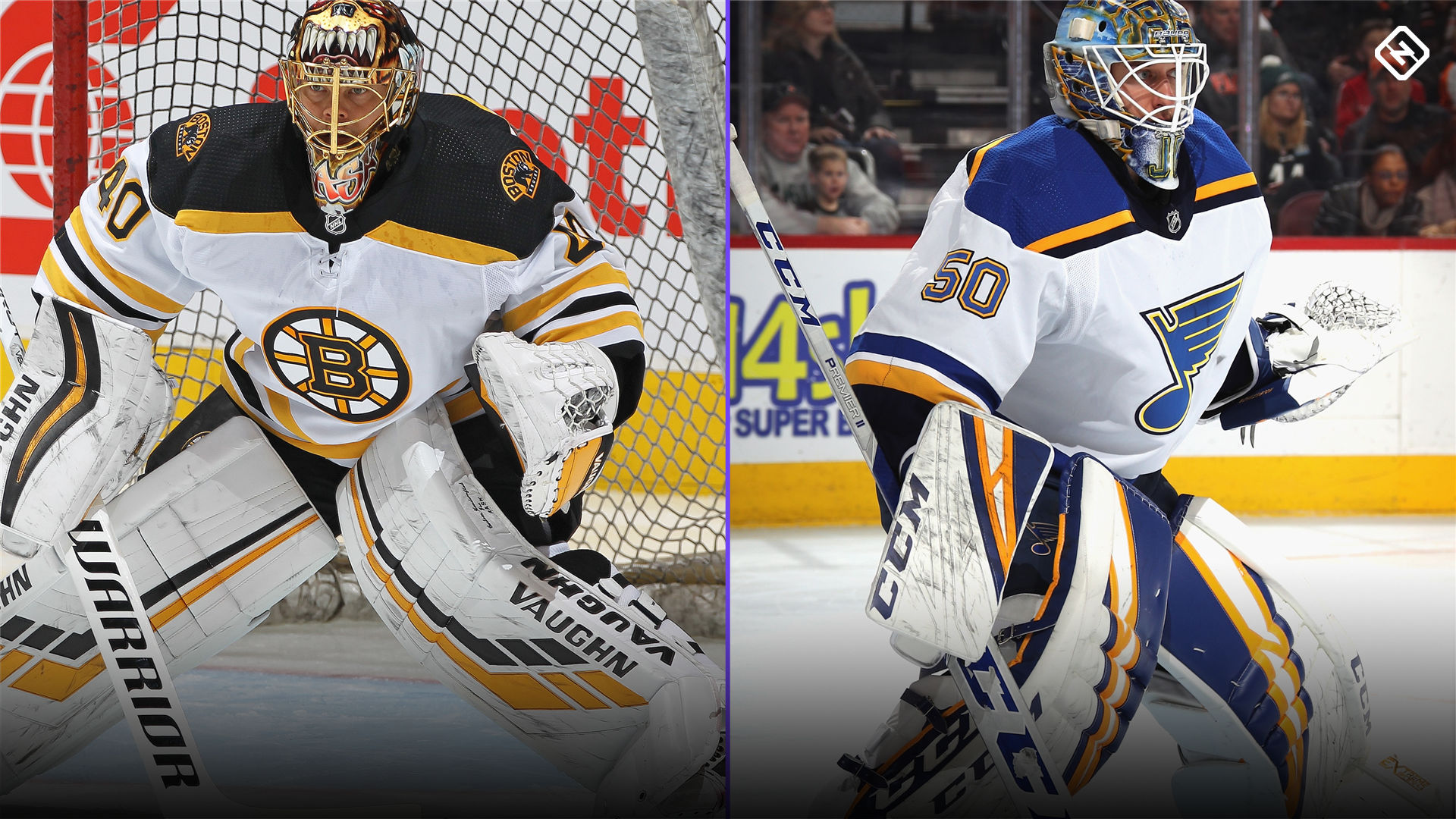 What channel is Bruins vs. Blues on today? Game 6 time, TV ...