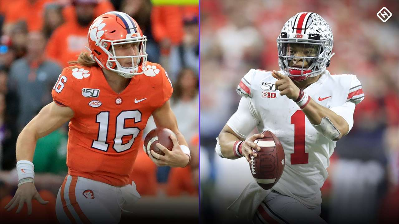 Trevor Lawrence-Justin Fields-122119-GETTY-FTR