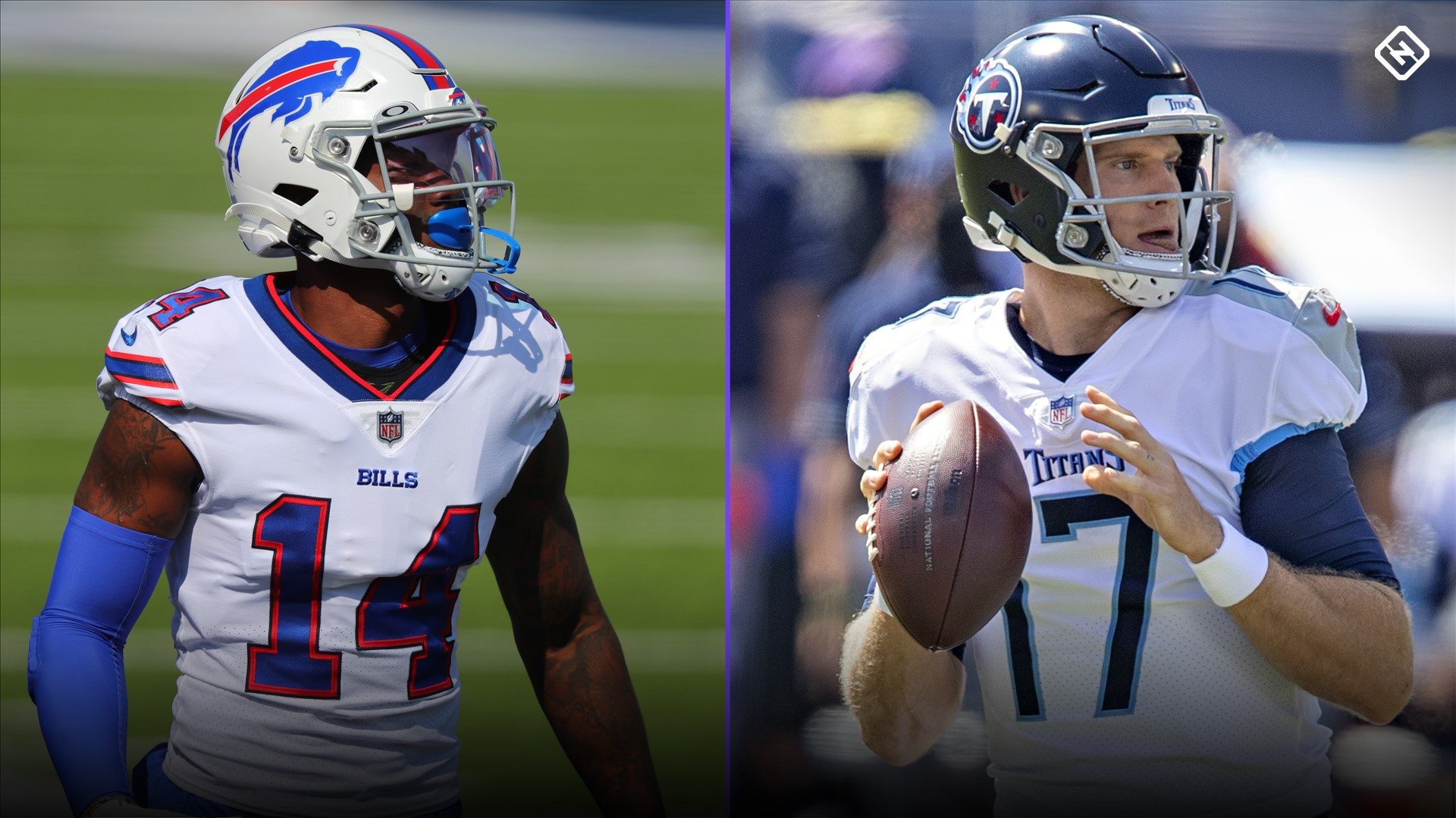 What Time Is The Nfl Game Tonight Tv Schedule Channel For Bills Vs Titans In Week 5 Sporting News Canada