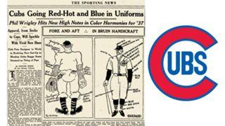 1937 Cubs