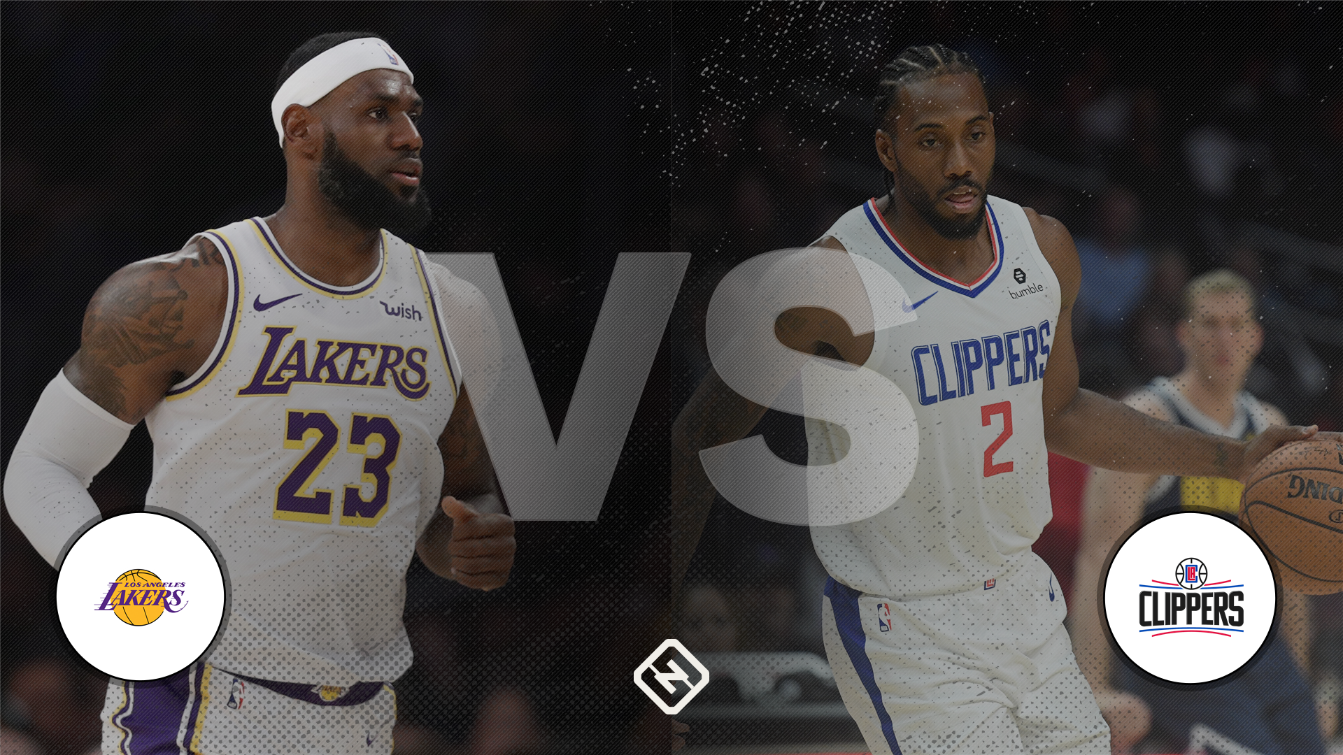 What Channel Is Lakers Vs Clippers On Tonight Schedule
