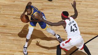 NBA FINALS 2019 GAME 5