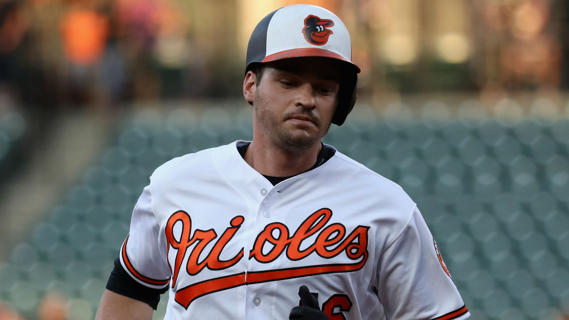Orioles' Trey Mancini reveals he has Stage 3 colon cancer, doesn't expect to play in 2020 1