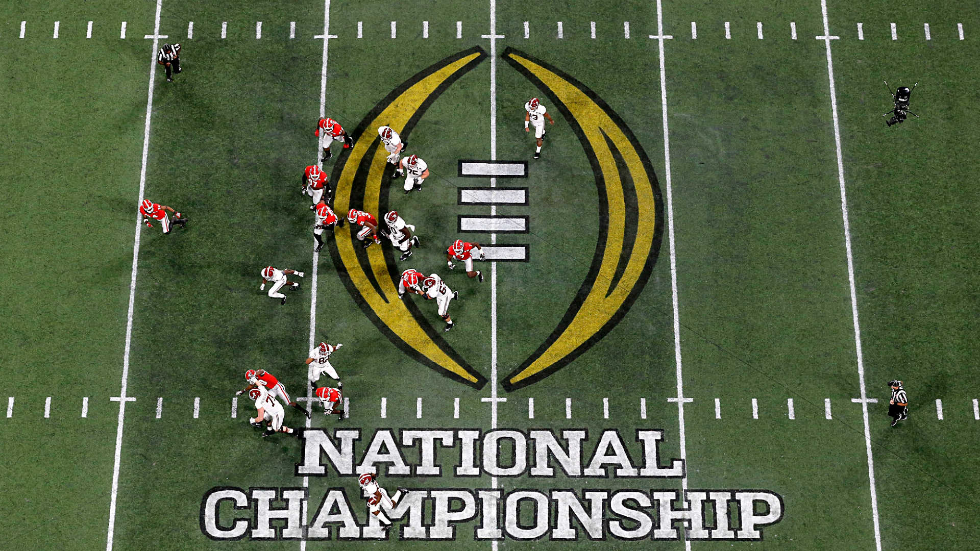 When are the College Football Playoff semifinals 2019? Date, schedule, location for Peach, Fiesta bowls