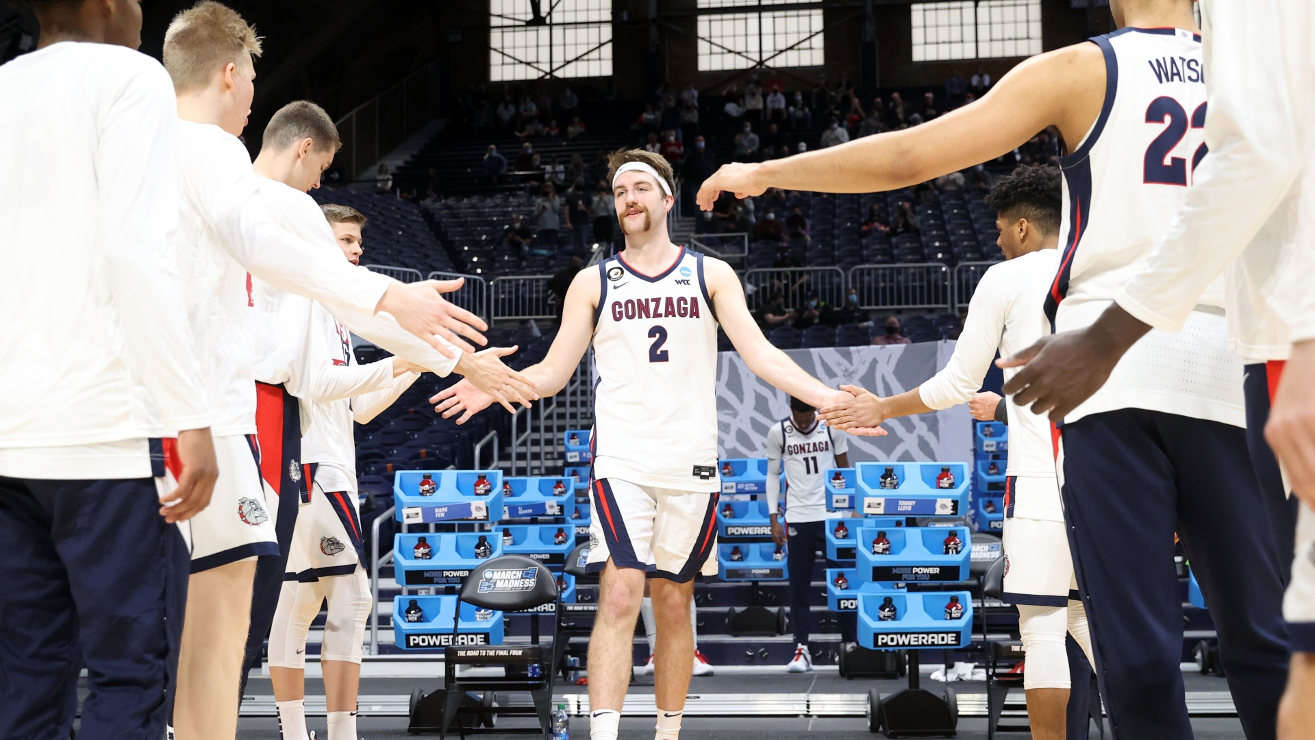 Gonzaga vs.  USC picks, options, predictions for the March Madness Elite Eight match