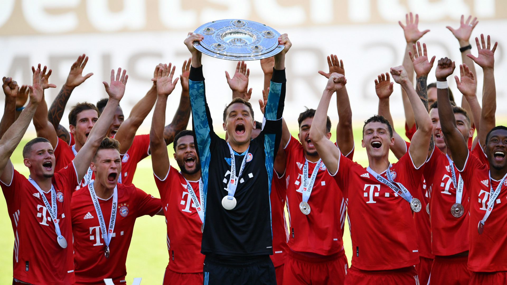 How to watch Bundesliga in the USA: Schedule for ESPN+, ESPN networks