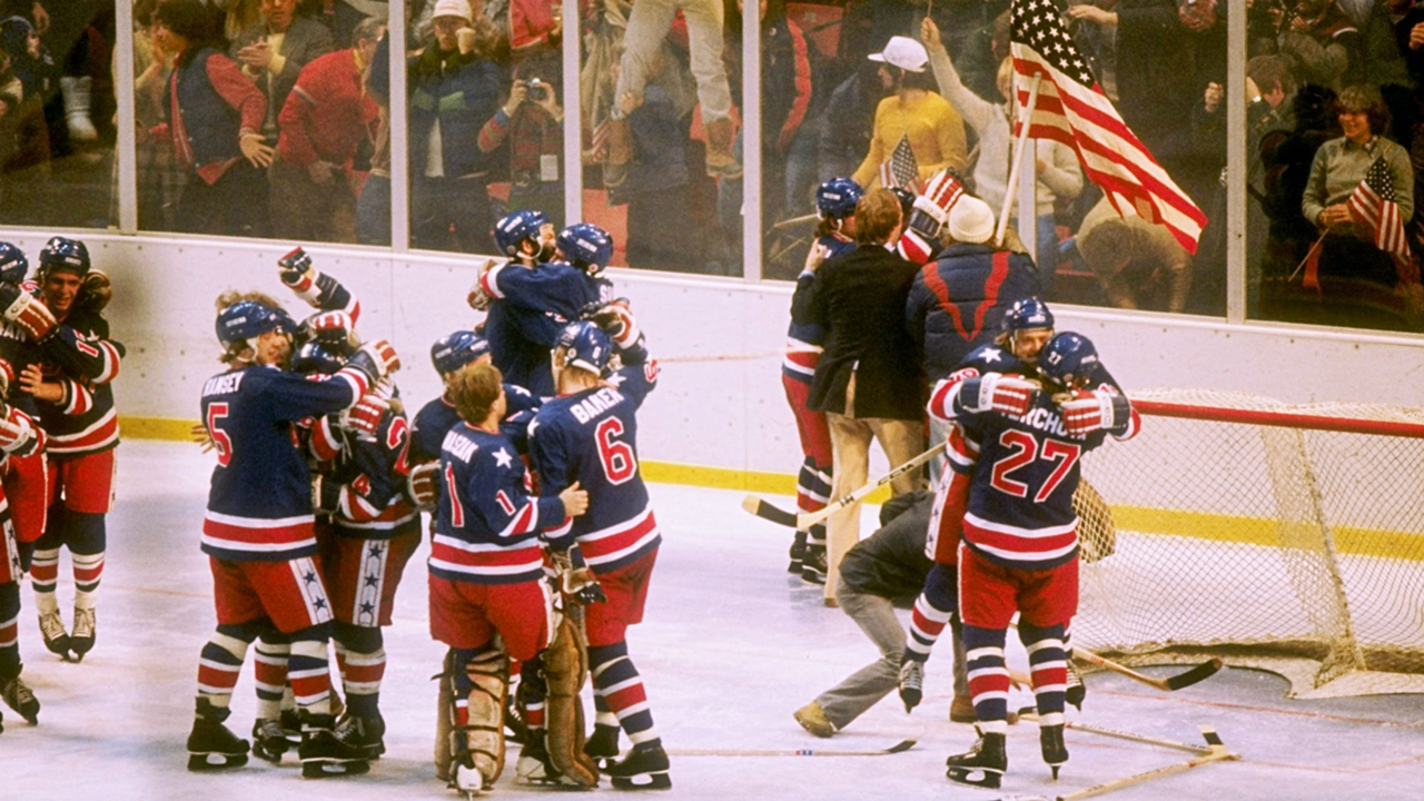 Had 1980 U S Hockey Team Lost To Finland Soviets Would Have Won Gold Sporting News