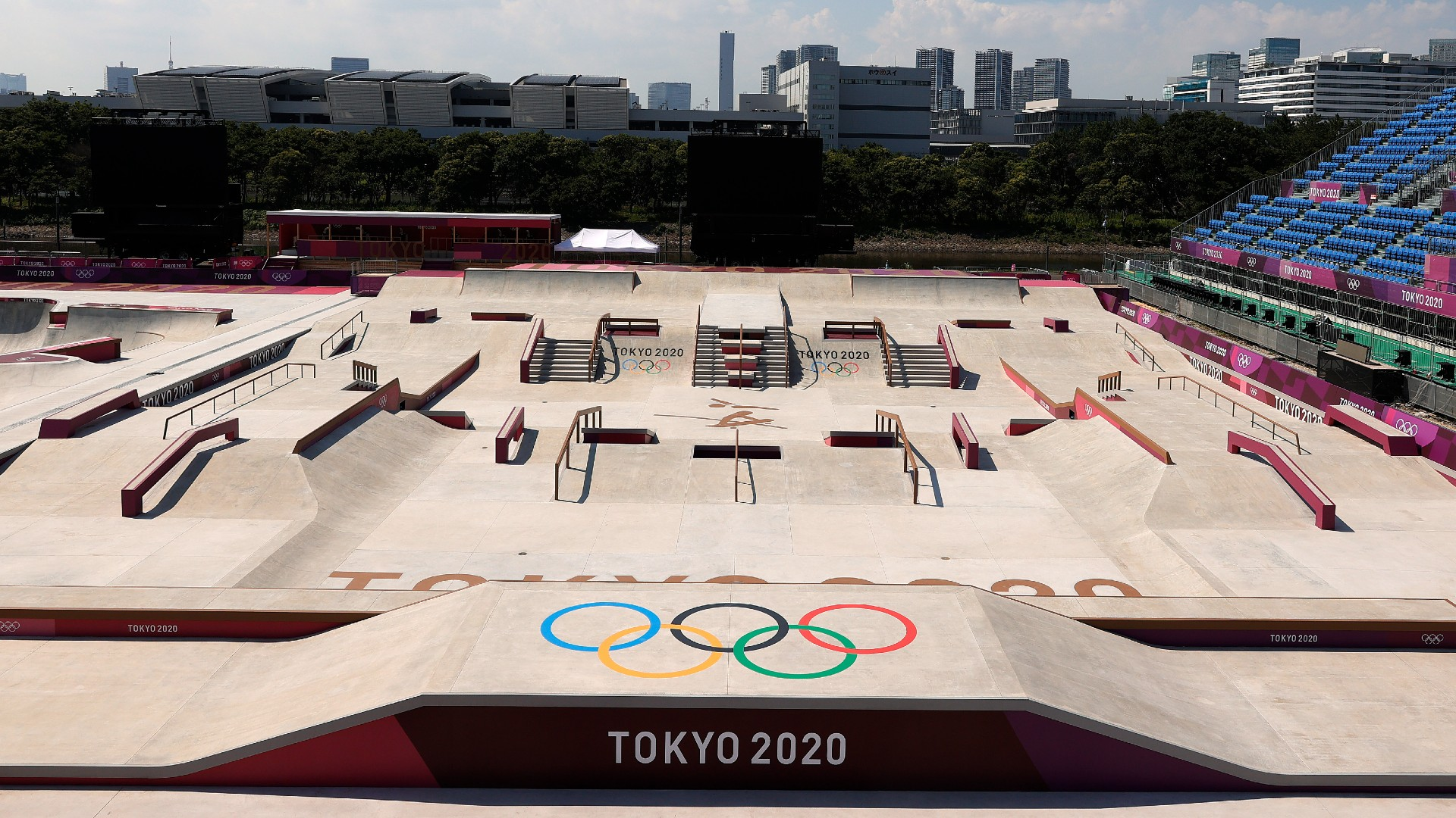New Olympic sports explained: Karate, surfing, skateboarding and sport climbing debut at 2021 Games