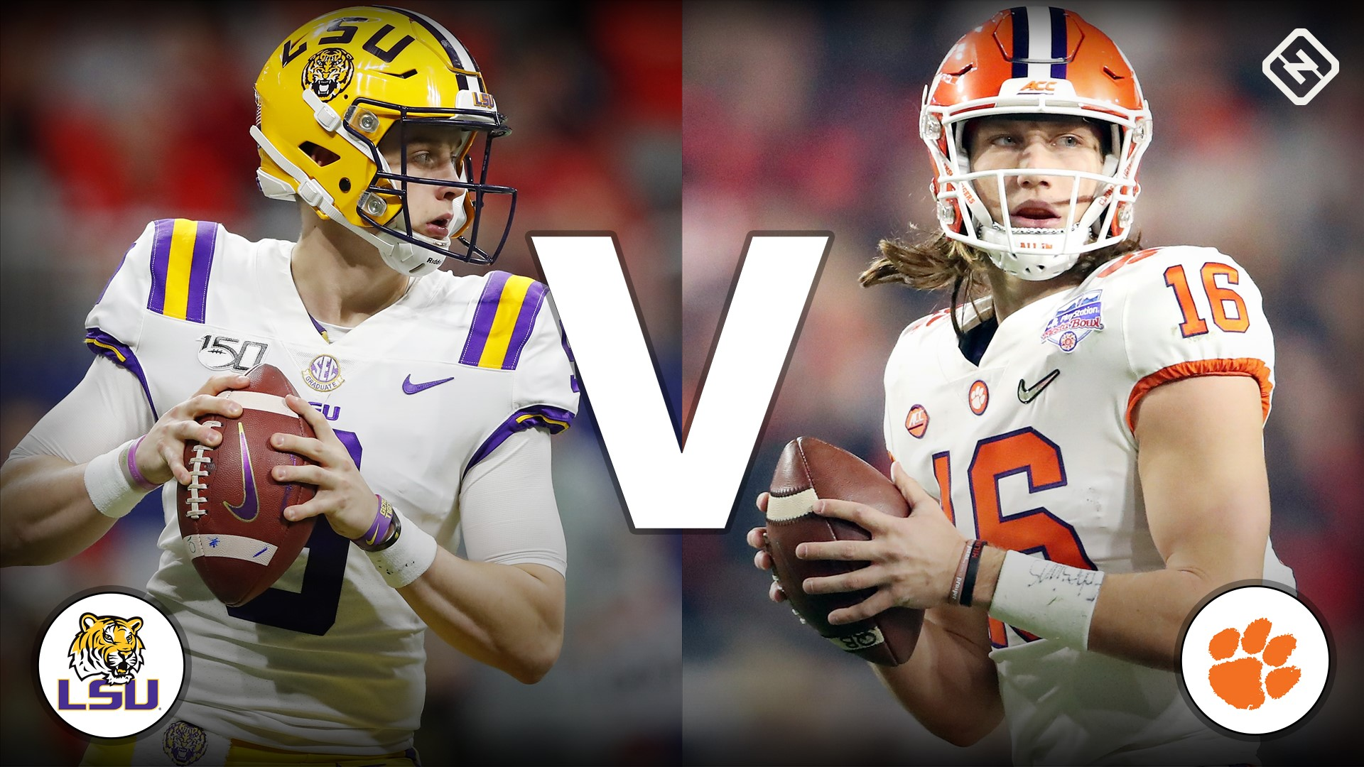 What Channel Is Lsu Vs Clemson On Tonight Time Tv Schedule For 2020 College Football Championship Sporting News