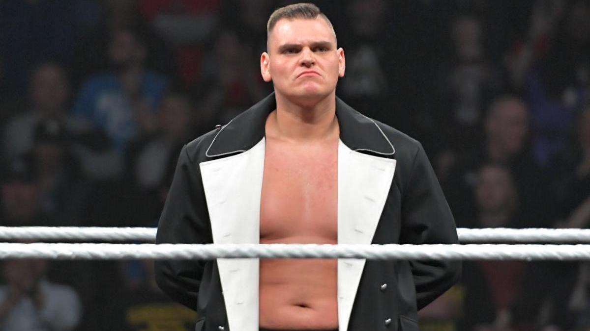 NXT UK WALTER