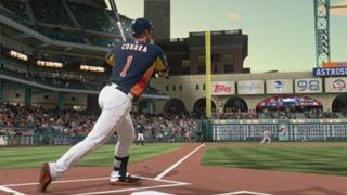 MLB 15: The Show - Carlos Correa