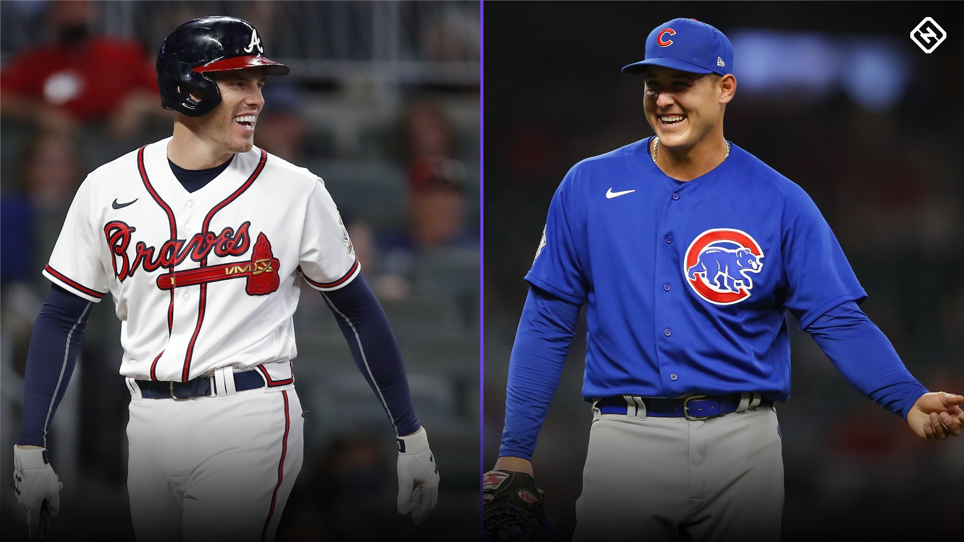 Freddie Freeman says smile-filled K vs. Anthony Rizzo is 'what sports is about'