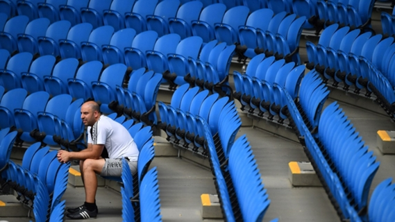 Australian Open to go ahead without fans as Victoria goes into lockdown
