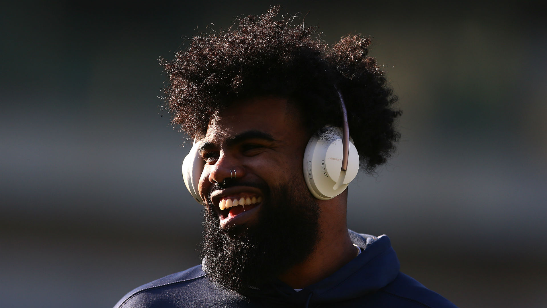 Cowboys' Ezekiel Elliott has perfect response to criticism from anonymous NFL coach