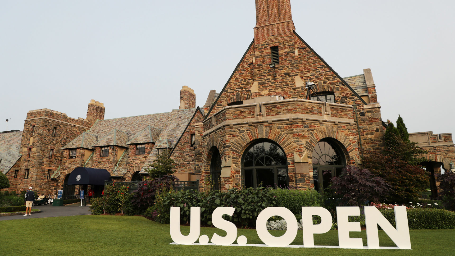 What channel is the US Open on today? TV coverage, live streams for Sunday's Round 4