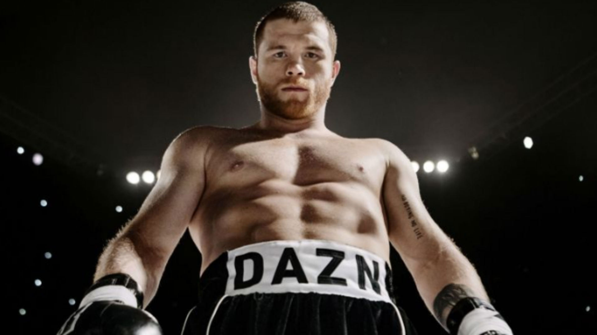 Canelo vs. Smith PPV price: How much does it cost to watch Canelo Alvarez's fight on DAZN?