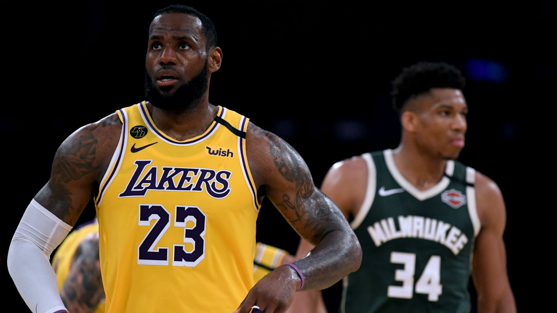 NBA playoff predictions 2020: Why the Lakers are unlikely to win NBA Finals, according to one model 1