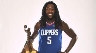 Montrezl Harrell LA Clippers