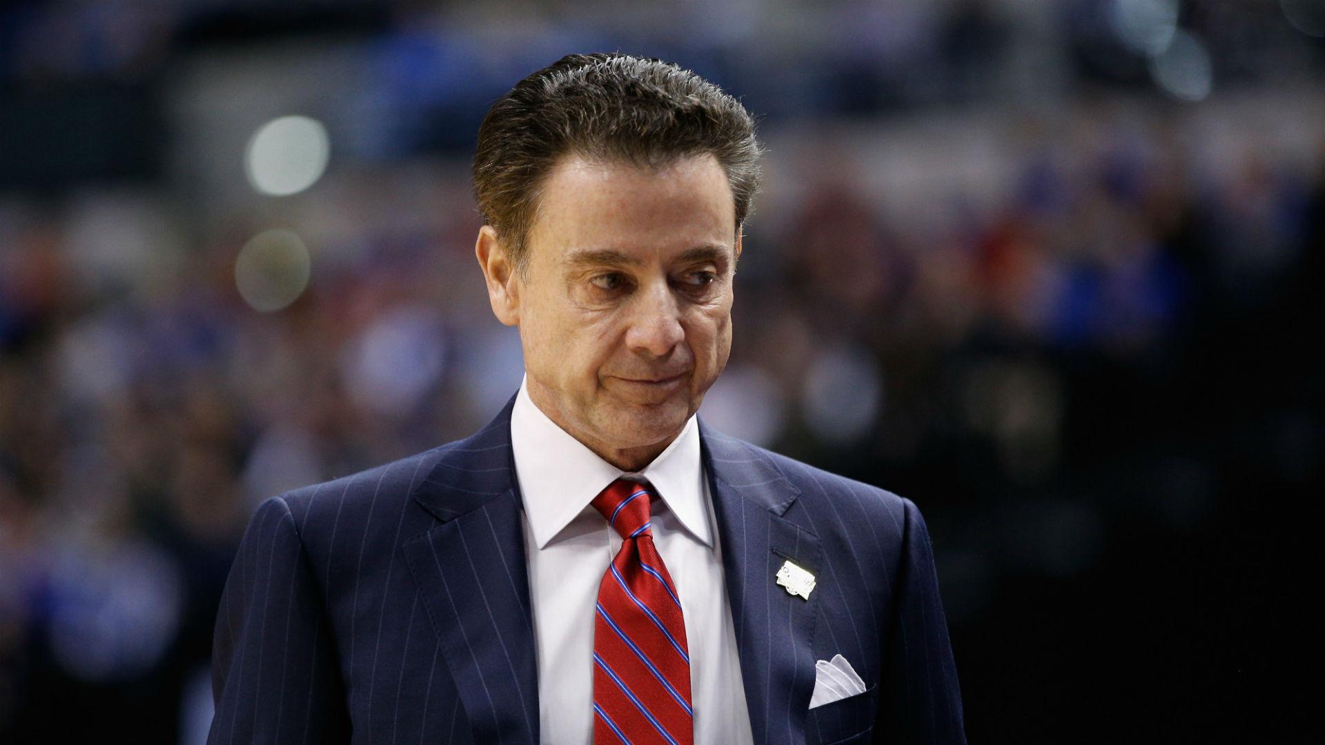 Rick Pitino admite que merecía ser despedido por Louisville, dice que Iona es su último trabajo como entrenador 45