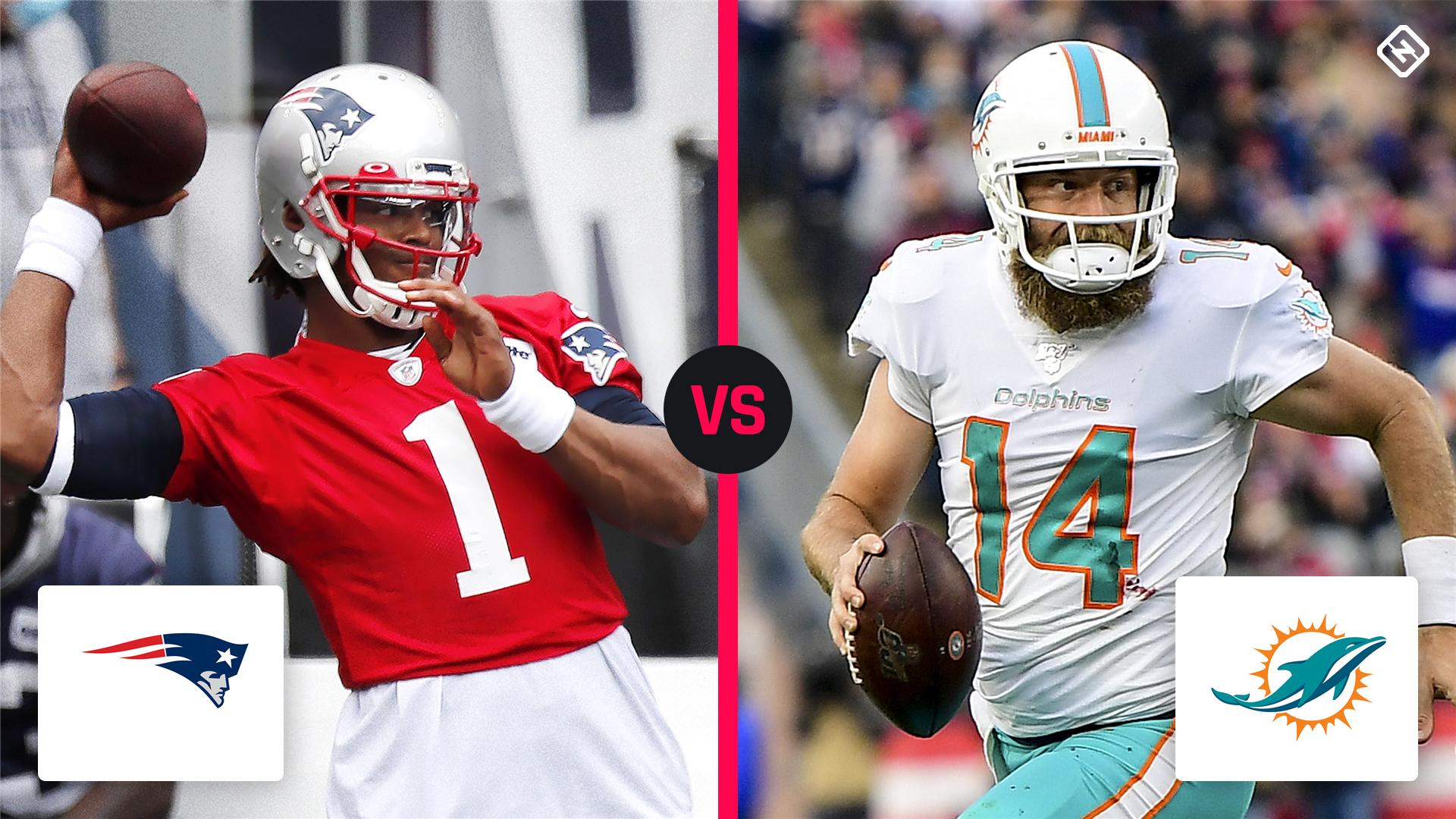 Which Channel Has Patriots Vs Dolphins Today Tv Schedule Time For Week 1 Nfl Game Theawesomeguru