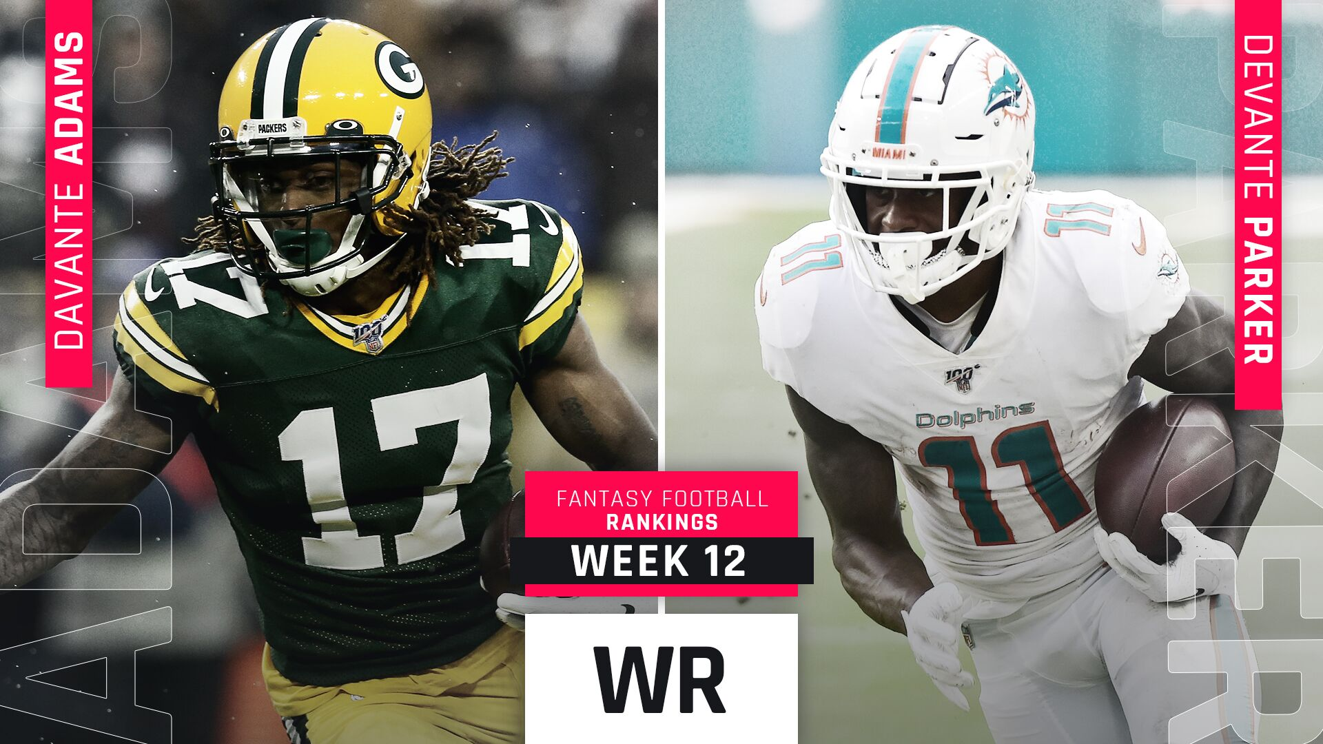 Week 12 Fantasy WR Rankings: Chris Godwin, Mike Evans both top-five receivers