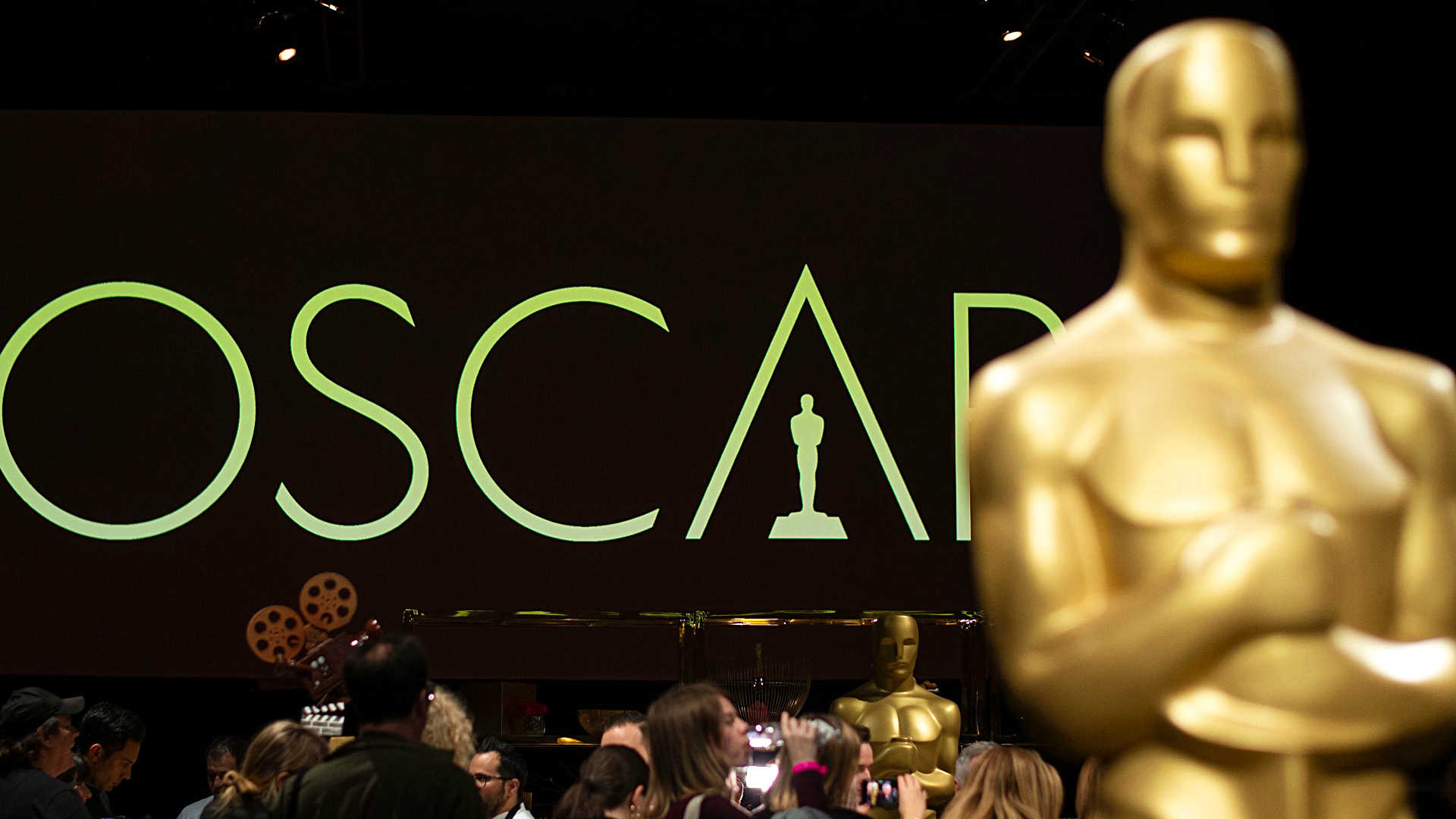 Oscars 2020 predictions, odds, nominations more: How to watch the Academy Awards, make pool picks