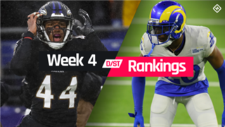Week4-Fantasy-DST-Rankings