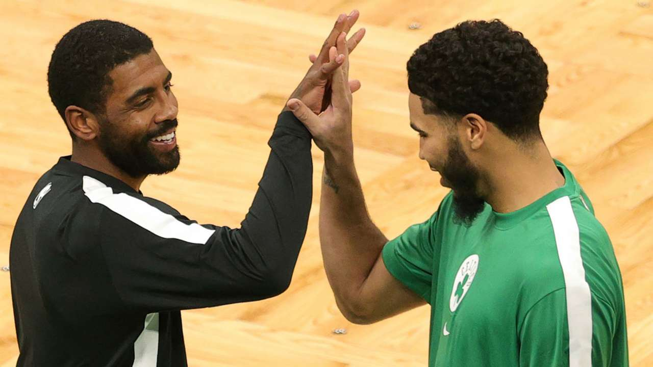 NBA News, Scores, Videos, Standings and Schedule ...Kyrie Irving Sage