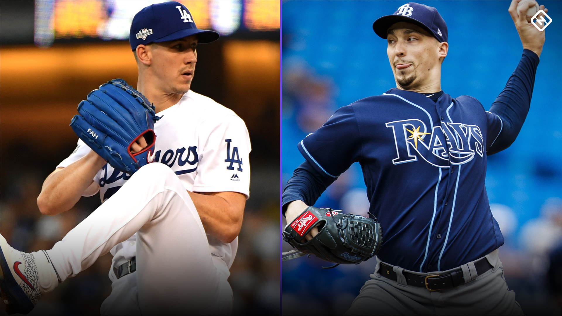 Fantasy Baseball Sp Rankings Top Players Sleepers At Starting Pitcher For 2020 Sporting News