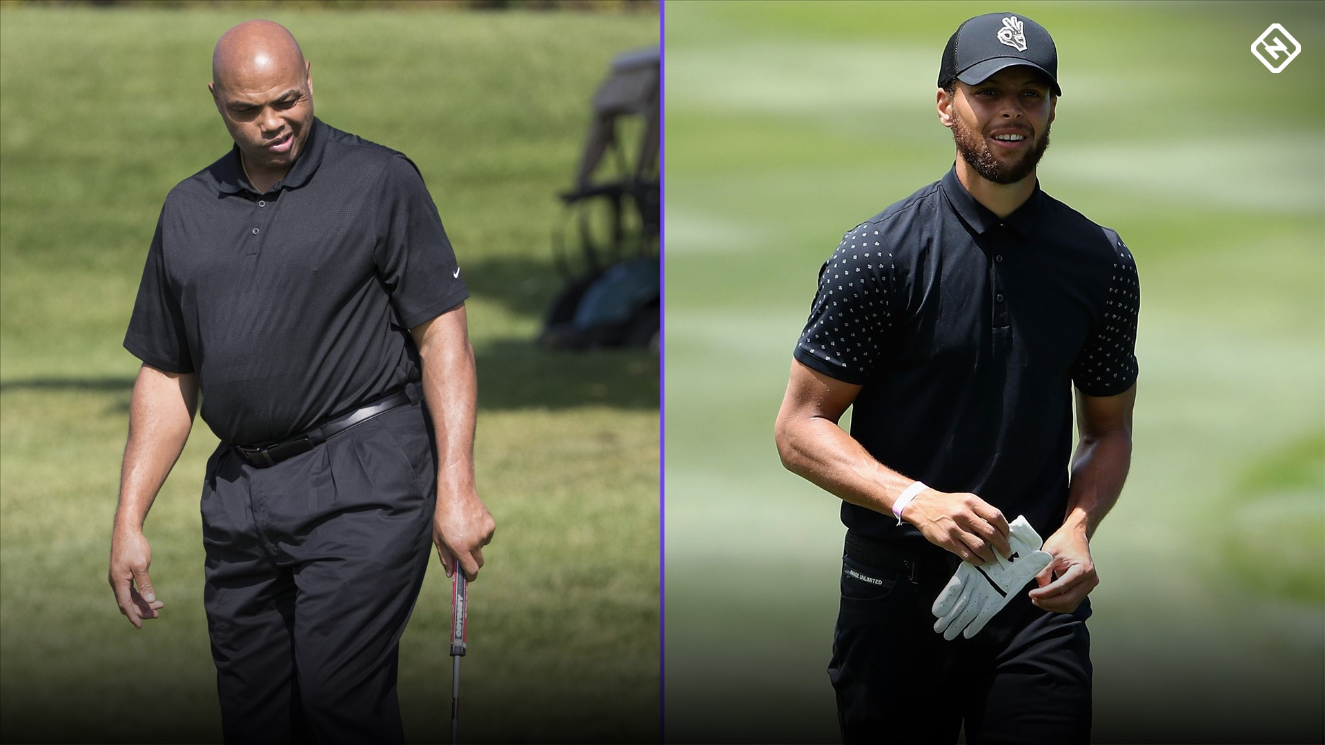 What channel is The Match 3 on? How to watch the Barkley-Mickelson vs. Curry-Manning golf match 1