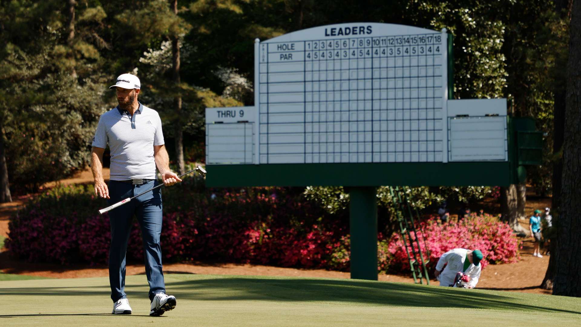 What channel is the Masters on today? TV coverage, live streams for Sunday's Round 4