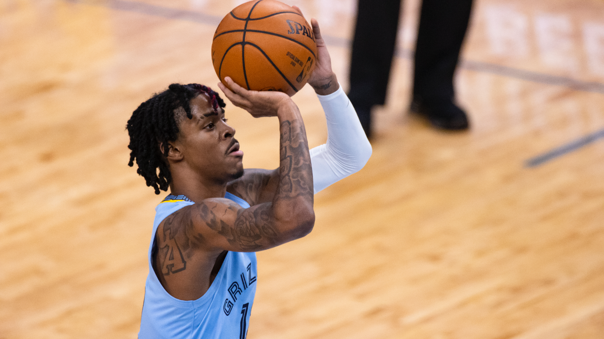 How long is Ja Morant out? Injury timeline, return date, latest updates on Grizzlies star