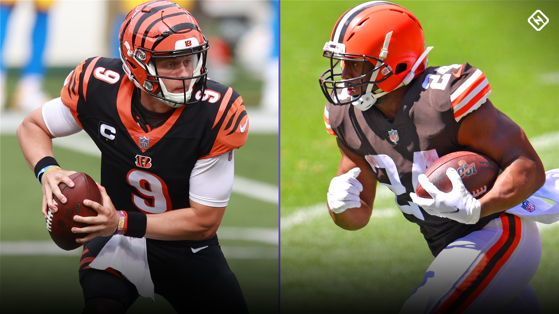 Bengals browns betting preview goal how to bet on ufc f8ghts
