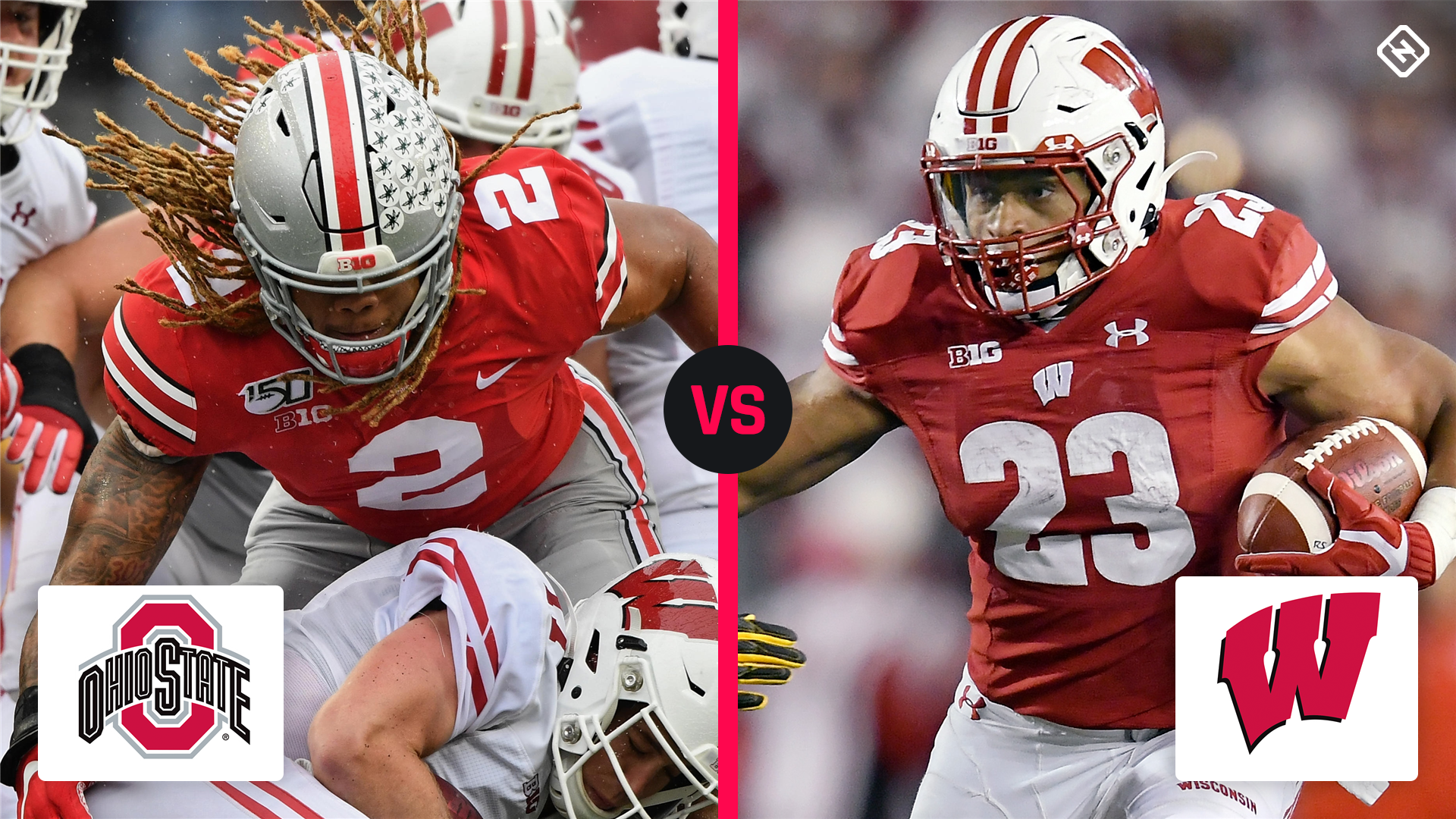 Ohio State Vs Wisconsin Odds Predictions Betting Trends