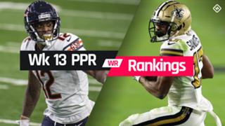 Week-13-Fantasy-WR-PPR-Rankings-FTR