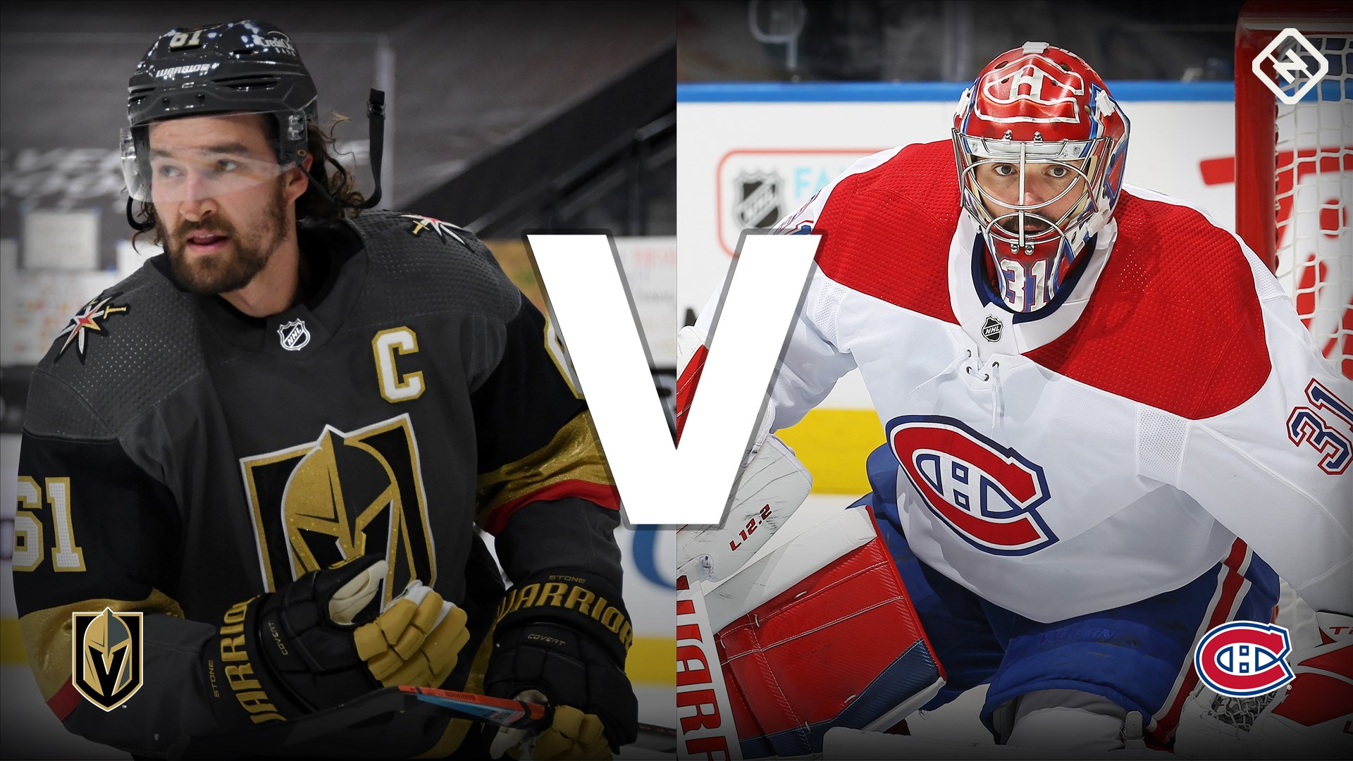 NHL playoffs 2021: Breakdown, predictions, odds for Golden Knights vs. Canadiens Stanley Cup semifinal