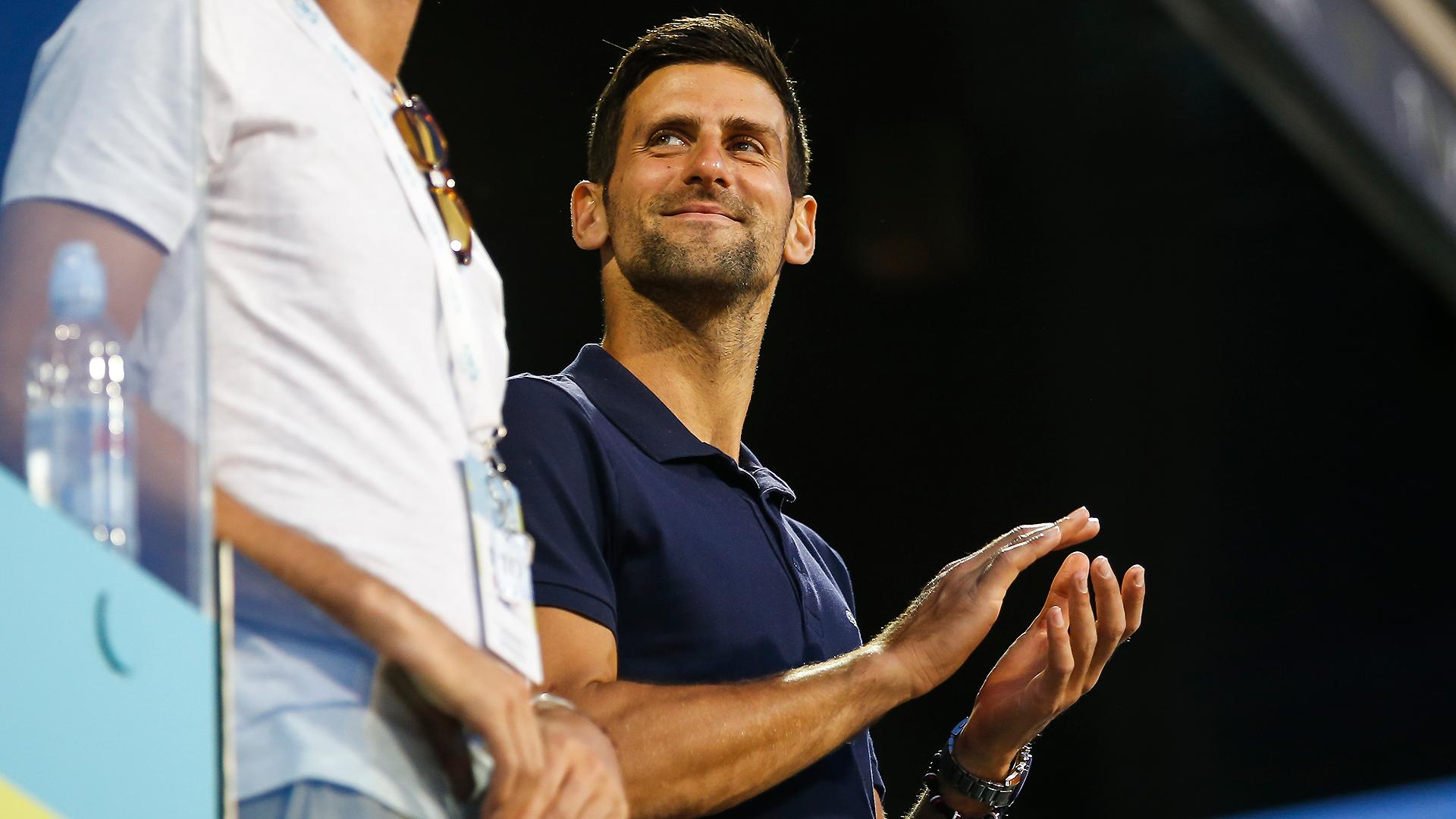 How Novak Djokovic ignored coronavirus concerns to stage the Adria Tour tennis tournament