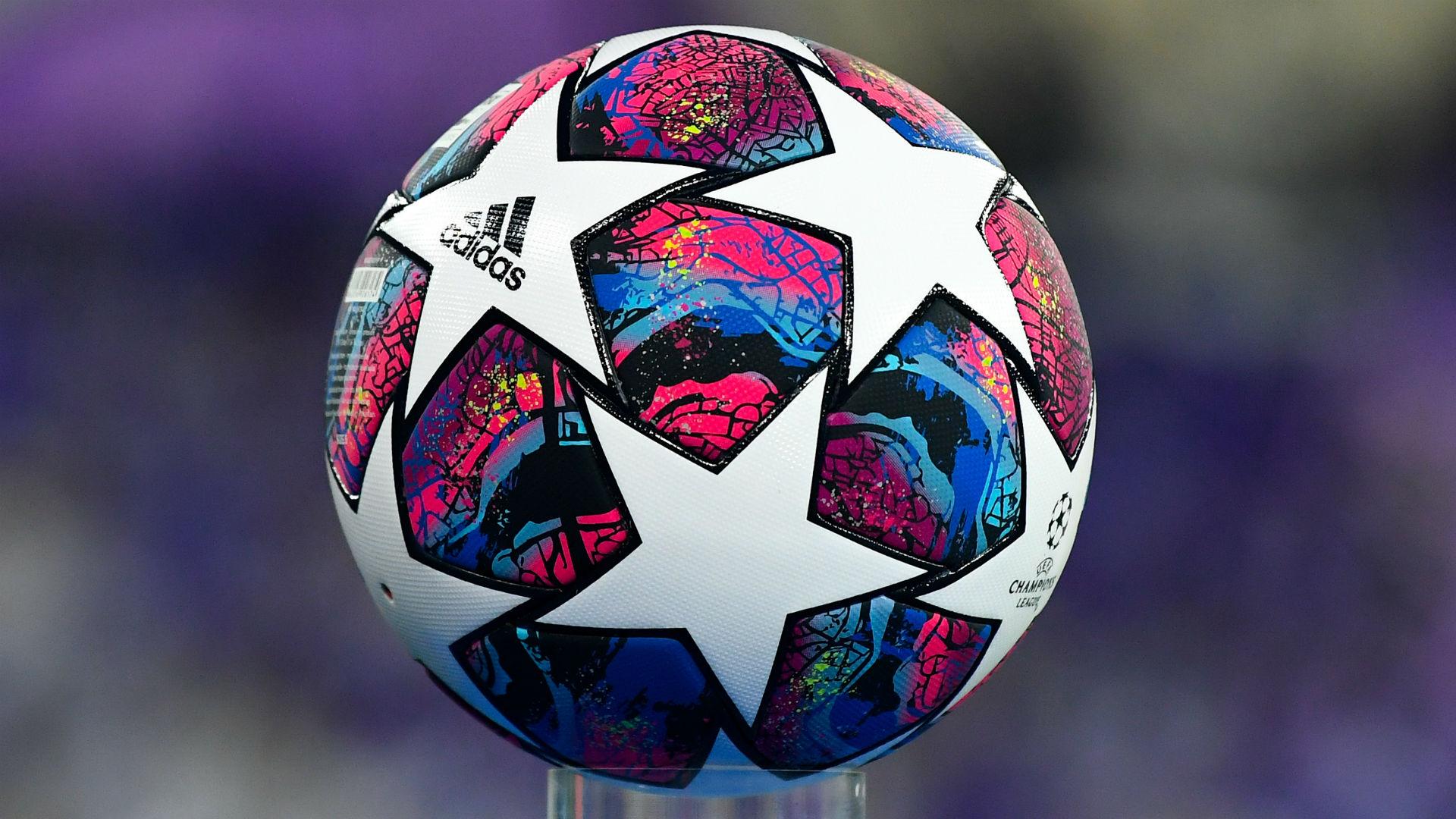 Spielstände Champions League