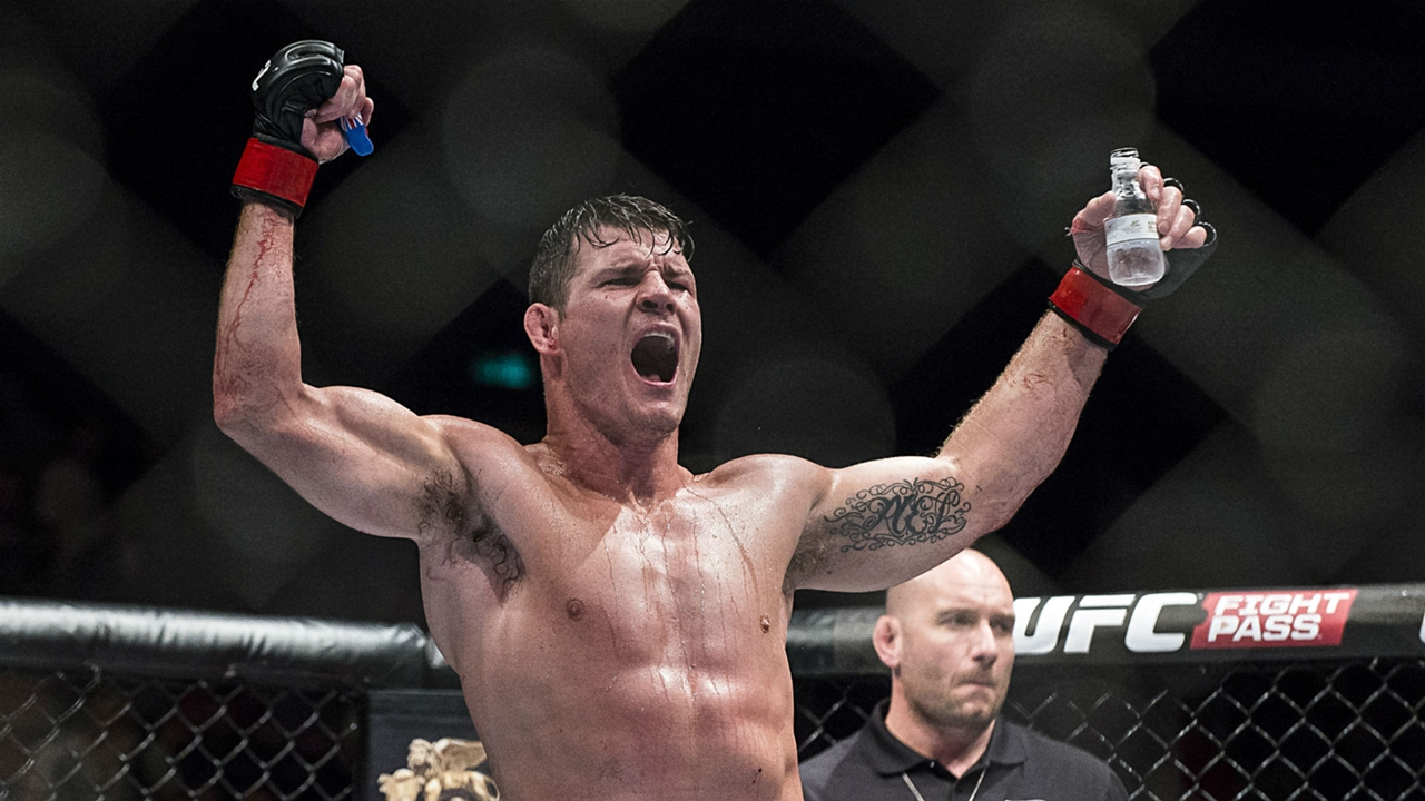 Vitor belfort vs michael bisping betting odds best cryptocurrency miner