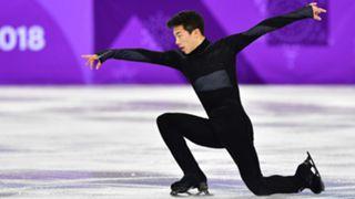 Nathan Chen, United States