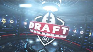 Madden NFL 16 Draft Champions