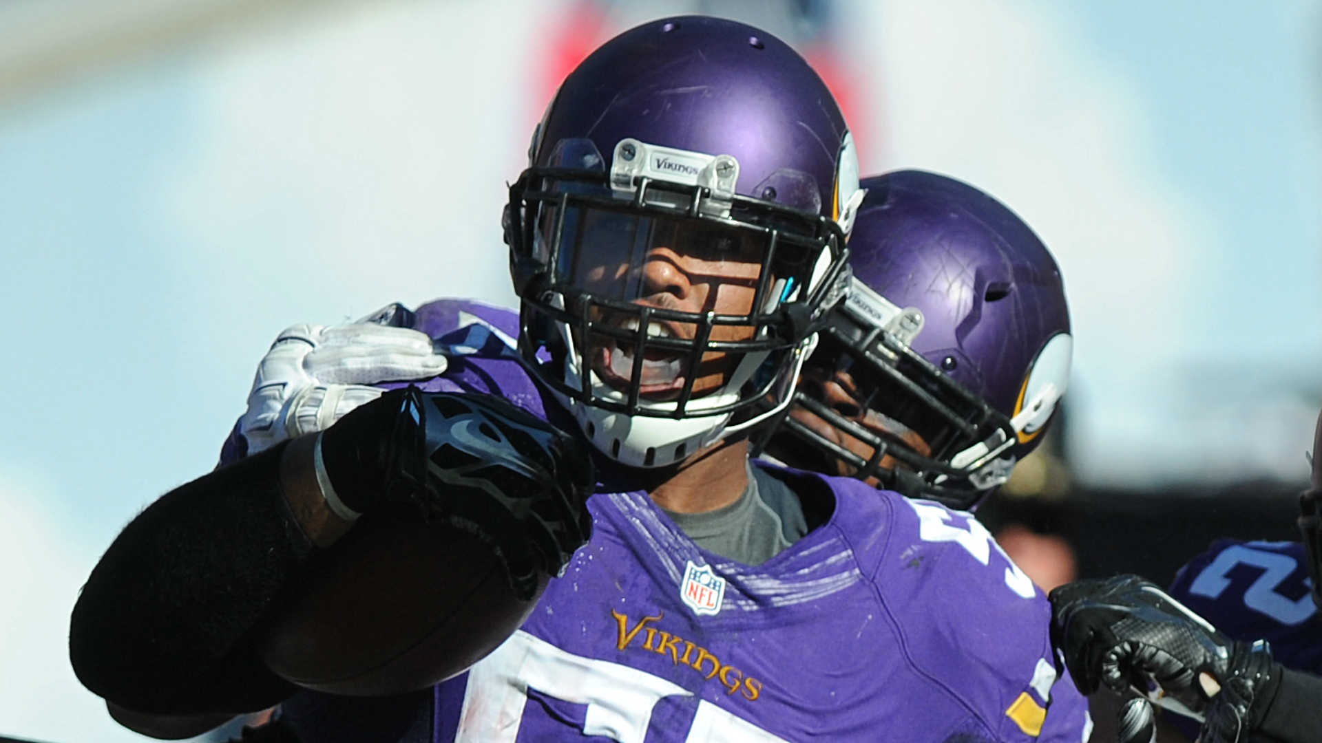 Vikings linebackers tweet takedown of NFL's statement on social justice: 'Vague answers do nothing' 1