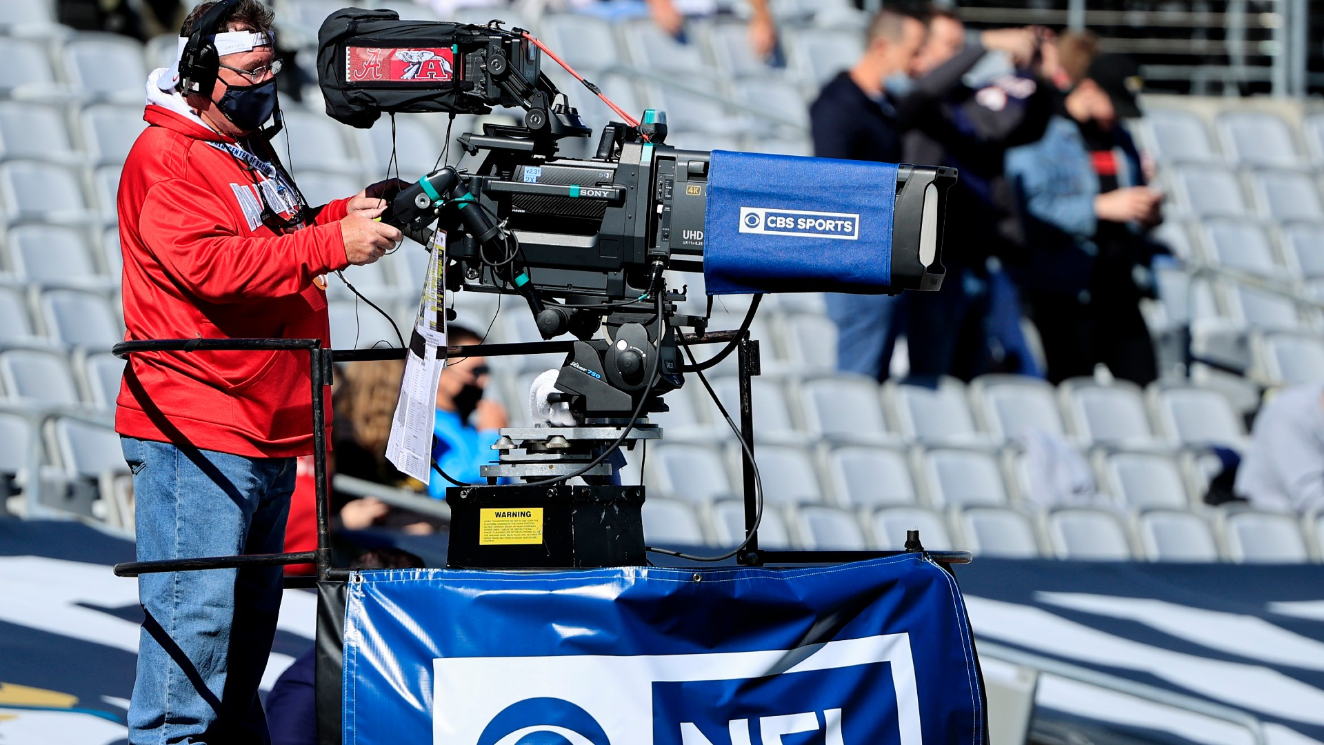 Who is broadcasting Super Bowl 2021? A guide to the TV channel, announcers & more on Super Bowl 55 rights