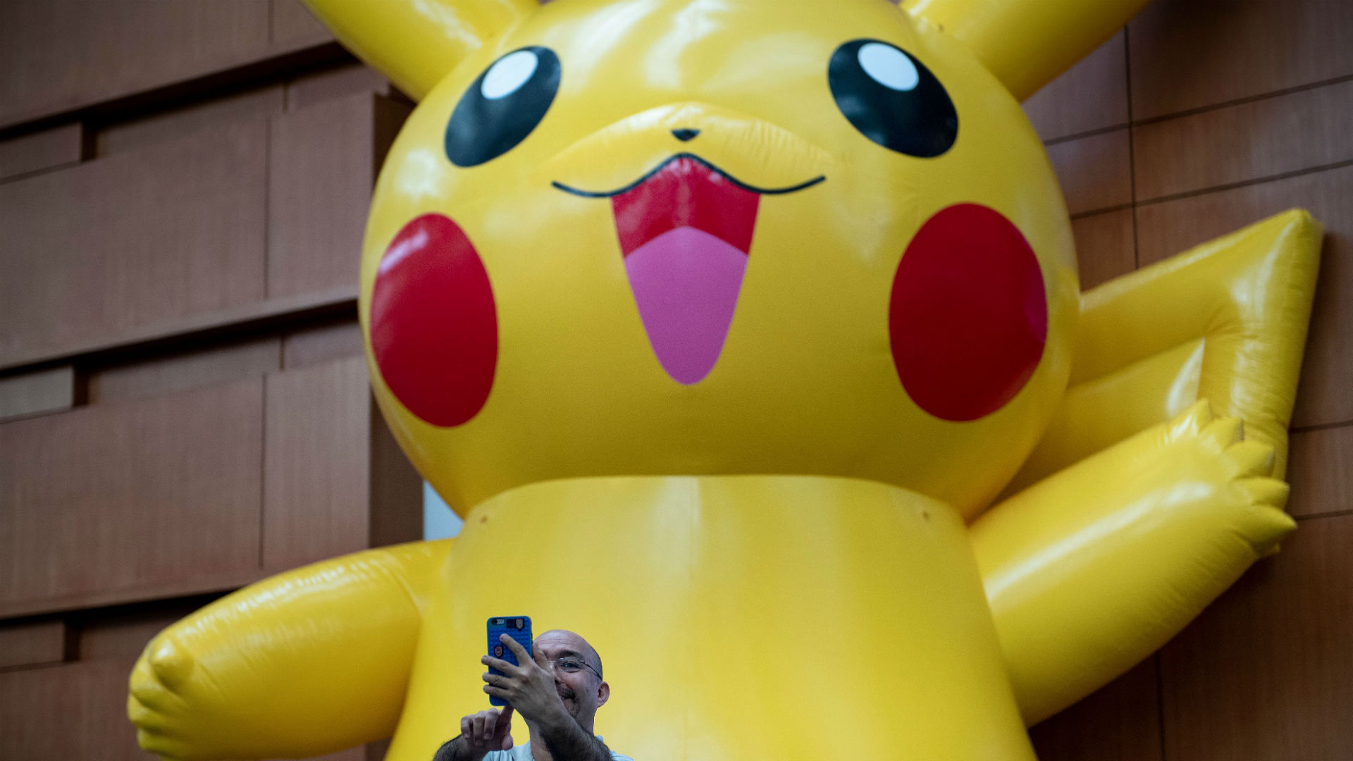 A new 'Pokemon Snap' game is coming to Nintendo Switch, and Twitter is freaking out about it